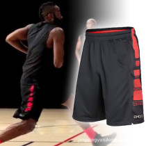 Men's Active Running Basketball Mesh Shorts KL762130