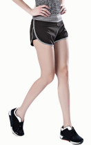 Women's Yoga Workout Shorts Exercise Mini Hot Shorts
