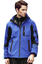 Sportswear Men's Bugaboo Interchange Jacket with Detachable Storm Hood KL982090