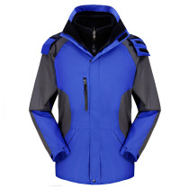 Men's Windproof Breathable Shell Soft Jacket KL982060