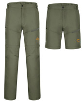 Men's Windproof Quick Drying Outdoor Pants