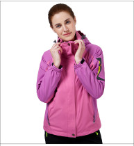Women's Polar Trail Pro Series Winter Jacket KL972110