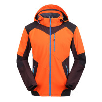 Mens Jacket Coat Waterproof Fishing Hiking Outdoor Clothing KL982340