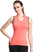 Women's Running Tank Top with bra KL642190