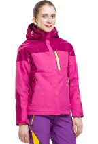 Outdoor Women's Wandertag Jacket KL972130