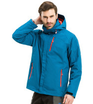 Men's Ski Jackets Fleece Jackets Mountain Hooded Jackets Outdoors Winter KL982440