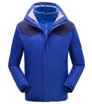 Unisex Waterproof Windproof Snow Fleece Jacket Ski Outdoorwear KL972260