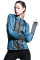 Women's Running Sports Jackets Full Zip Activewear Coat