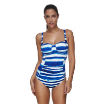 Ocean Sexy Bikini One Piece Swimsuit KL832400
