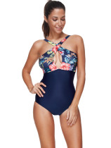 Women's Sexy One Piece Bikini Beachwear KL832150