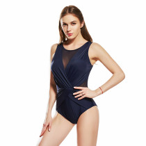 Women Deep-V Sexy One Piece Swimsuit KL852020
