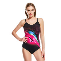 Sea World Sports One Piece Swimwear KL852380
