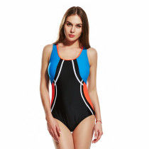 Sexy Bathing Suit Cut Out One Piece Swimsuit For Women KL852290