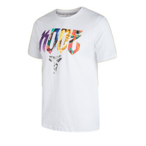 Men's Tech pure color T-Shirt KL732160