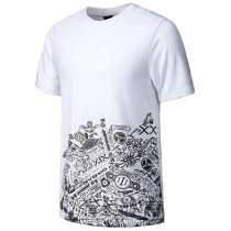 Mens Tech Short Sleeve T-Shirt KL732180