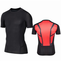 Men's Gym Trainning Short Sleeves KL722350