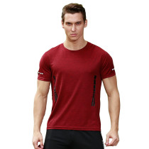Sports Gym Workout Marathon Running T-shirt KL732280