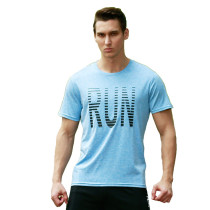 Men's Cool Dry Baselayer Short Sleeve T Shirts KL732290