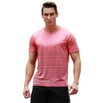 Men's Activewear Sports T-shirt KL732310