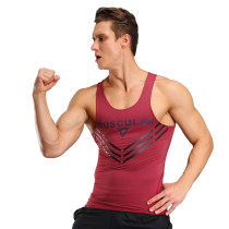 Mens Slimming Compression shirt KL782130