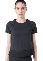 Women's Dri-Equip Short Sleeve Shirts KL632130