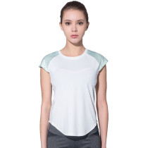 Women's Powertrain Heather T-shirt KL632200