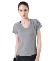 Women's Short Sleeve Workout Tee KL632140