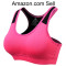 Amazon sell Women Best Quality Pro Sports Bra KL622200