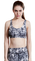 Quick-Drying Running Fitness Yoga Bra KL623110
