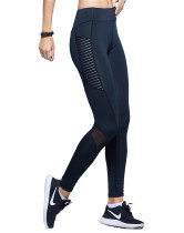 Women Yoga Running Workout Leggings KL672430