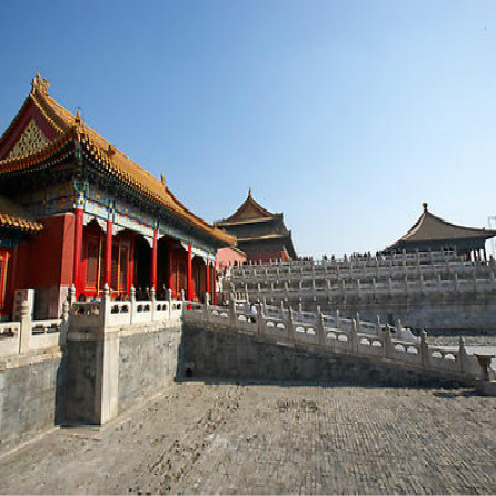 Two day private tour Beijing Forbidden City ,etc