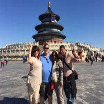 Beijing family 5 day private tours