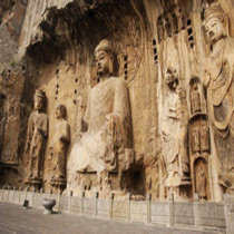 2 Days Xian Dunhuang silk road culture Tour