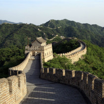 Beijing Mutianyu Great Wall,Fobidden City One-day tour