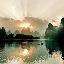 Beijing to Guilin 7 days private guided tour