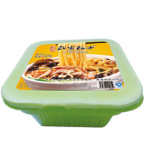 Daijiachazi Dandong fermented corn noodles packaged with box