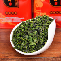 Chinese Tieguanyin Oolong Tea