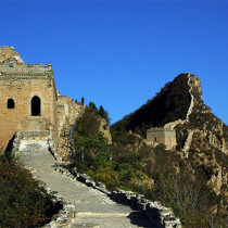 Beijing Gubei Water Town and Simatai Great Wall One Day Trip