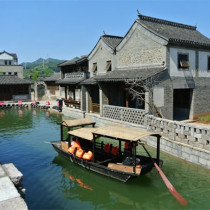 Beijing Gubei Water Town One Day Tour