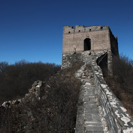 Shixiaguan Great Wall One Day Tour