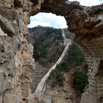 Zhuangdaokou Great Wall One Day Tour