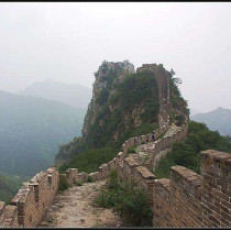Lvanling Great Wall One Day Tour