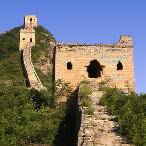 Simatai Great Wall & Gubei Water Town One Day Tour