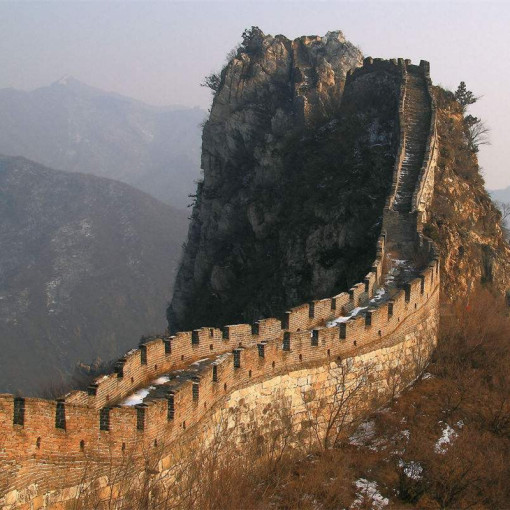 Xiangshuihu Great Wall One Day Tour