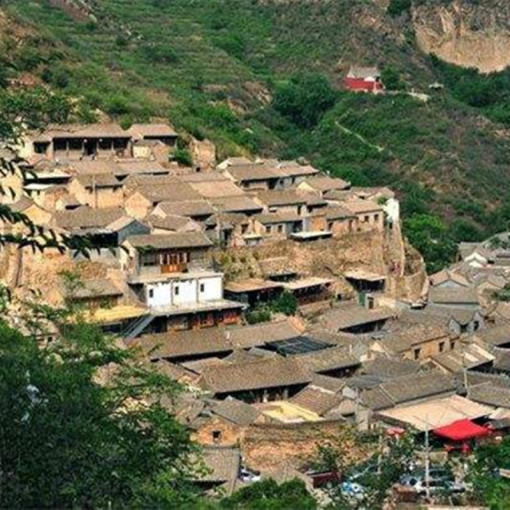 Cuandixia village,Tanzhesi Temple and Jietaisi Temple One Day Tour