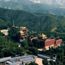 Chengde Mountain Resort One Day Tour