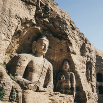 Beijing to Datong Yungang Grottoes 6 day private tour
