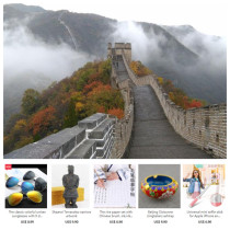 Mutianyu Great Wall Layover Tour from Beijing Capital International Airport with free gift from 1 to 10 US Dollars