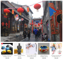 Old Beijing Hutong Layover Tour from Beijing Capital International Airport