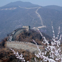 Beijing Mutianyu Great Wall,Forbidden City One-day tour with